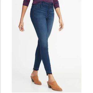 Old Navy Rockstar Jeans size 25